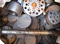 Low Alloy Steels